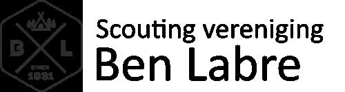 Ben Labre logo